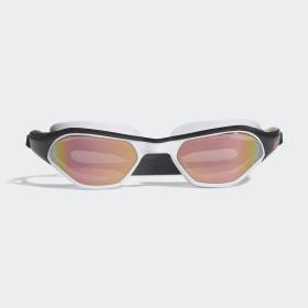 persistar 180 mirrored swim goggle