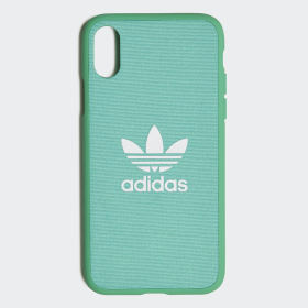 Moulded iPhone X cover