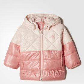 Polstret jakke