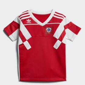 Playera Football