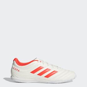 Calzado de Fútbol COPA 19 4 IN