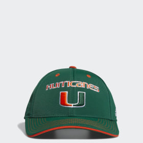 Hurricanes Adjustable Hat