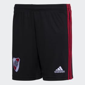 Shorts de la Tercera Equipación de River Plate Niño