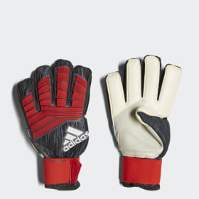 GOALKEEPER GLOVES (FINGERSAVE) Predator PRO FS