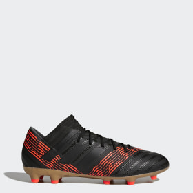 Nemeziz 17.3 Firm Ground Boots