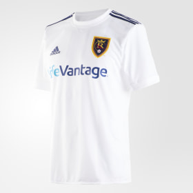 Real Salt Lake Away Jersey