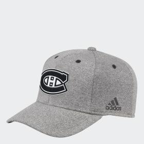 Casquette Canadiens Team Flex