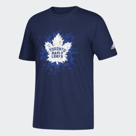 T-shirt Maple Leafs Sketchpad Logo
