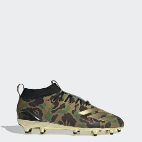 adidas x BAPE Cleats