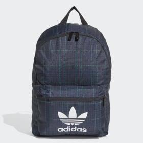Tartan Classic Backpack