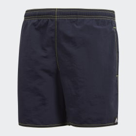 Short de bain Solid