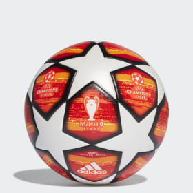 Bola UCL Finale Madrid Society+