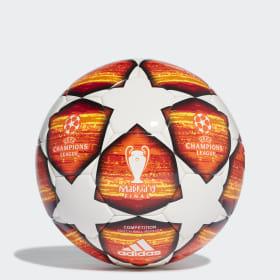 Bola Competição UCL Finale Madrid