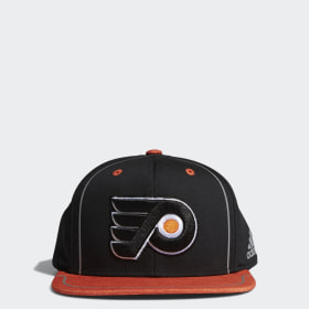 Flyers Flat Brim Hat