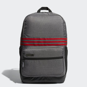 3-Stripes Backpack Medium