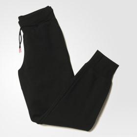 Essentials Linear Pant Closed Hem