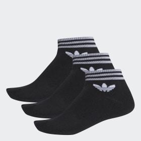 Trefoil Ankle Socken, 3 Paar