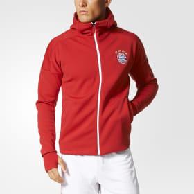 Anthem Z.N.E. FC Bayern Múnich  Chamarra