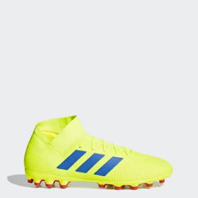 finest selection 5f074 a91cd Nemeziz 18.3 Artificial Grass Voetbalschoenen