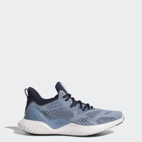 Zapatillas alphabounce beyond w