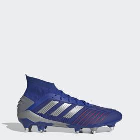 Zapatillas de Fútbol Predator 19.1 Terreno Suave