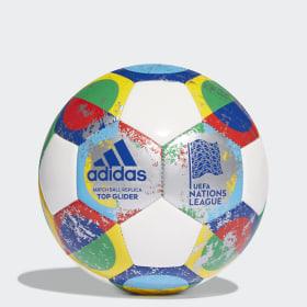 Balón UEFA Top Glider