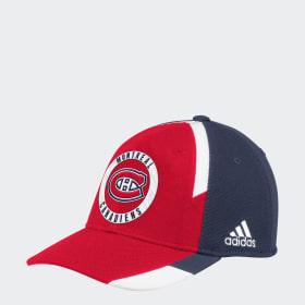 Casquette Canadiens Flex