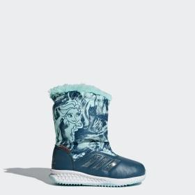 Disney Frozen RapidaSnow Boots