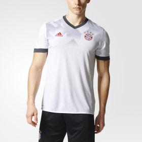 Jersey Local Prepartido FC Bayern Munich