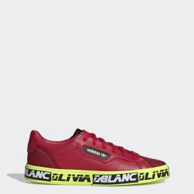 Sleek sko