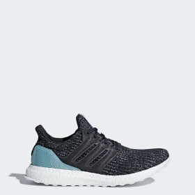 best service f34b4 5d9dc Ultraboost Parley Shoes