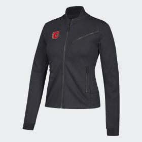Flames Moto Jacket