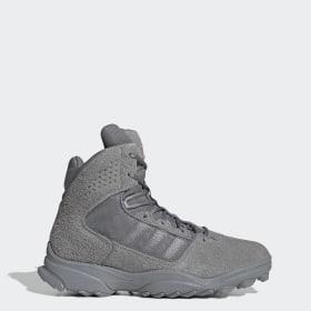 scarpe bambino alte adidas