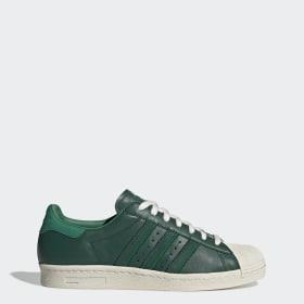 rood + groen | adidas Nederland