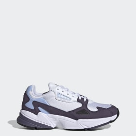 premium selection 9632e 1005c adidas Falcon 90s Inspired Womens Shoes  Clothing  adidas US
