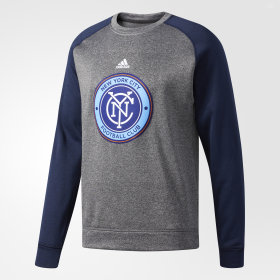 New York City FC Ultimate Crew Sweatshirt