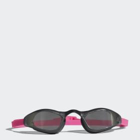 persistar race mirrored swim goggle