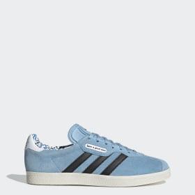 Sapatos HAGT Gazelle Super