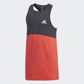 Camiseta de tirantes Training Wow