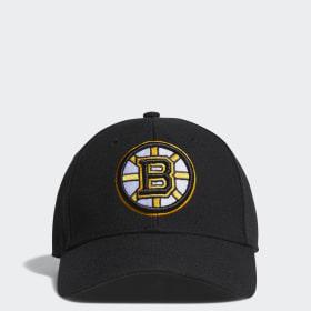 Bruins Structured Flex Cap