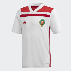 Morocco Away Jersey