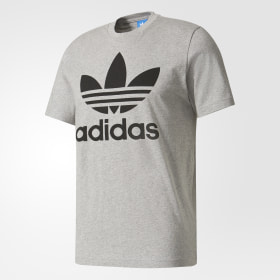 Camiseta Originals Trefoil