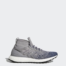 Zapatillas Ultraboost All Terrain