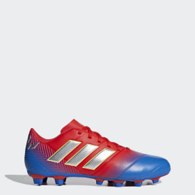 Guayos Nemeziz Messi 18.4 Multiterreno
