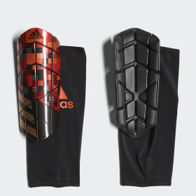 X Graph Shin Guards