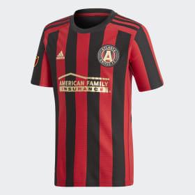 Atlanta United FC Home Jersey