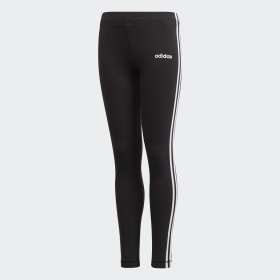Essentials 3-Stripes tights