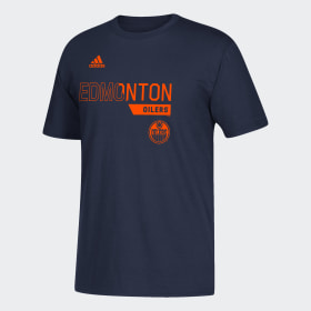 T-shirt Oilers Locker Division
