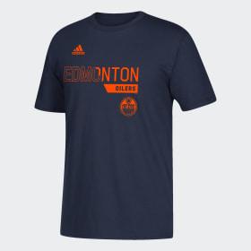 T-shirt Oilers Locker Division