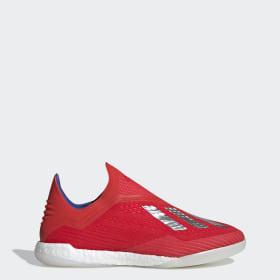 Zapatos de Fútbol X Tango 18+ Bajo Techo
